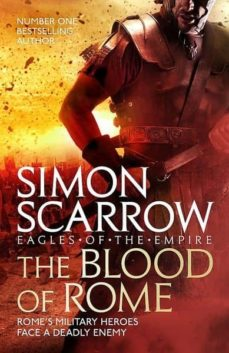 Amazon descarga de mp3 de libros THE BLOOD OF ROME (EAGLES OF THE EMPIRE 17) (Spanish Edition) 9781472258373 CHM DJVU PDF