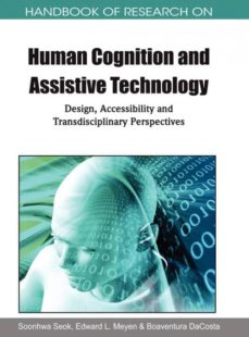 handbook of research on human cognition and assistive technology-9781615208173