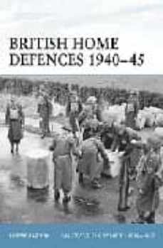 Geekmag.es British Home Defences 1940-45 Image