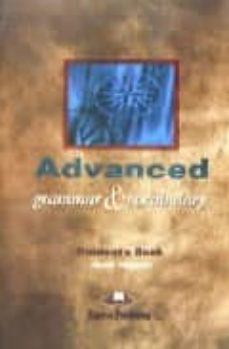 advanced grammar & vocabulary: key-mark skipper-9781843258773