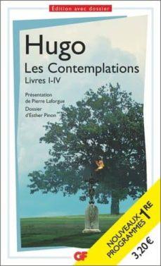 Les Contemplations Victor Hugo Comprar Libro 9782081486973