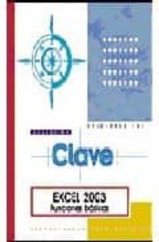 Iguanabus.es Excel 2003. Funciones Basicas Image