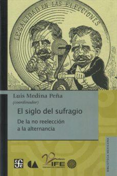 Asdmolveno.it El Siglo Del Sufragio: De La No Reeleccion A La Alternancia Image