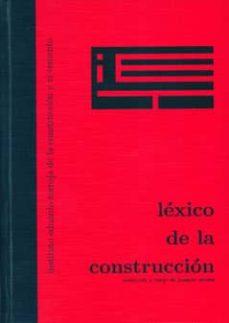 Curiouscongress.es Lexico De La Construccion Image