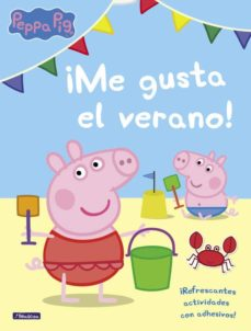 Titantitan.mx ¡Me Gusta El Verano! (Peppa Pig. Actividades) Image