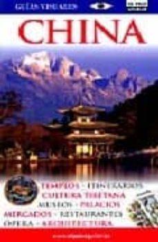Lofficielhommes.es China 2008 (Guias Visuales) Image