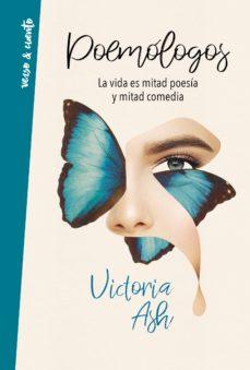 poemologos-victoria ash-9788403519473