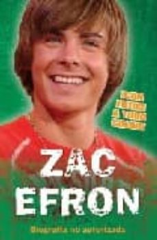 Mrnice.mx Zac Efron: Biografia No Autorizada Image