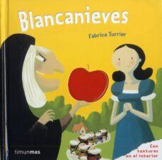 Permacultivo.es Blancanieves (Cuentos Clasicos Con Texturas) Image