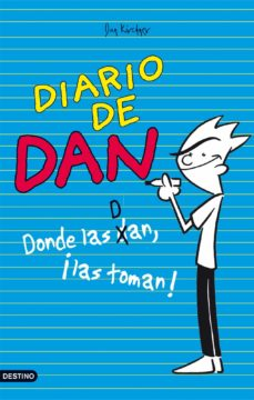 Bressoamisuradi.it Diario De Dan 1: Donde Las Dan, ¡Las Toman! Image