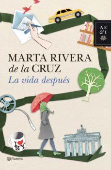 Descargar pda-ebook LA VIDA DESPUES de EDITH SITWELL en español ePub PDF iBook 9788408104773