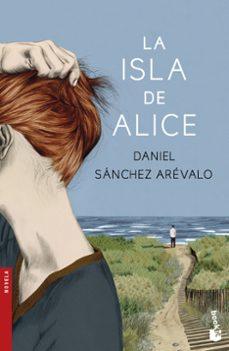 Followusmedia.es La Isla De Alice Image