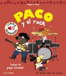 Geekmag.es Paco Y El Rock Image