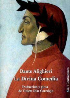 Ebook descarga gratuita samacheer kalvi 10mo libros pdf LA DIVINA COMEDIA  9788415014973 de DANTE ALIGHIERI