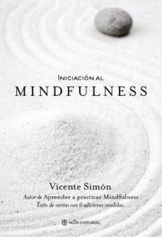 iniciacion al mindfulness-vicente simon-9788415132073