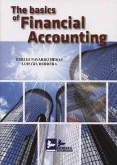 Descargar THE BASICS OF FINANCIAL ACCOUNTING gratis pdf - leer online