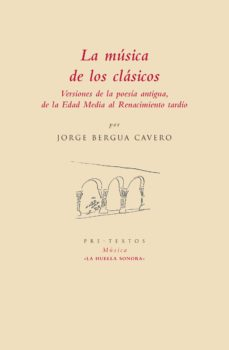 La Musica De Los Clasicos Jorge Bergua Cavero Comprar Libro 9788415297673