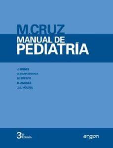 Descargas de la revista Ebook M.CRUZ: MANUAL DE PEDIATRIA (3ª EDICION) (Literatura española) de M. CRUZ PDF FB2