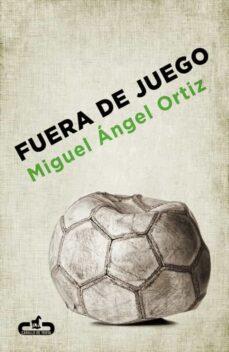 La mejor fuente para descargar libros de audio FUERA DE JUEGO en español ePub CHM FB2
