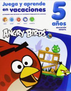 Titantitan.mx Angry Birds 5 Años Juega Y Aprende En Vacaciones Image