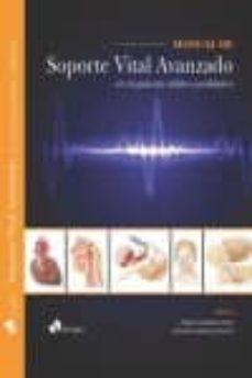 Gratis audiolibros descargables iphone MANUAL DE SOPORTE VITAL AVANZADO EN EL PACIENTE ADULTO Y PEDIATRI CO (Spanish Edition) PDF MOBI RTF