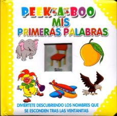 Chapultepecuno.mx Mis Primeras Palabras Image