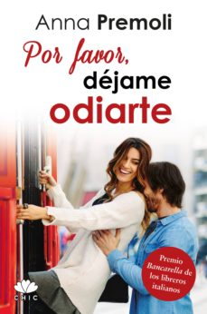 por favor, déjame odiarte (ebook)-anna premoli-9788416223473