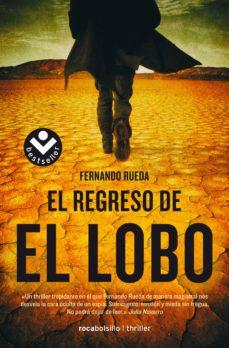 eBooks para kindle gratis EL REGRESO DE EL LOBO