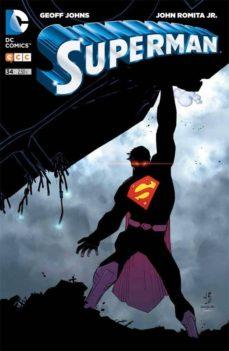 superman nº 34-geoff johns-9788416303373