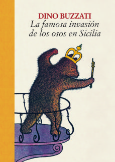 Descargador gratuito de libros de epub LA FAMOSA INVASION DE LOS OSOS EN SICILIA (Spanish Edition) CHM RTF