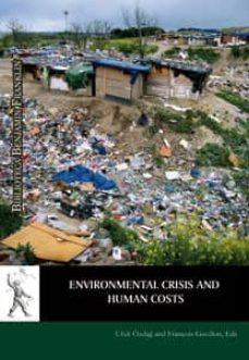 environmental crisis and human costs (ebook)-9788416599073
