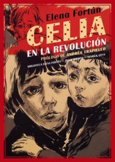 Geekmag.es Celia En La Revolucion Image