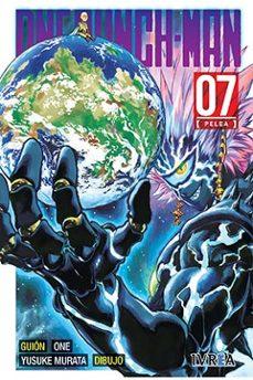 Encuentroelemadrid.es One Punch-man 07 Image