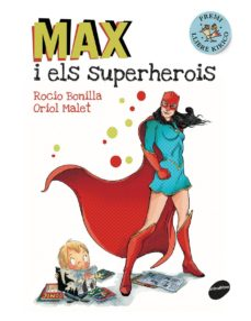 Iguanabus.es Max I Els Superherois Image
