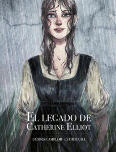Vinisenzatrucco.it El Legado De Catherine Elliot Image