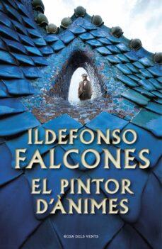 Audiolibros gratuitos para descargar en ipod EL PINTOR D'ANIMES in Spanish 9788417627973 de ILDEFONSO FALCONES