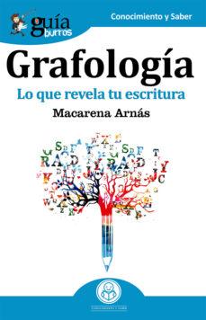 Descargar GRAFOLOGIA gratis pdf - leer online