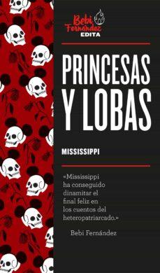 Descargar PRINCESAS Y LOBAS gratis pdf - leer online