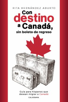 Permacultivo.es (I.b.d.) Con Destino A Canada, Sin Boleto De Regreso Image