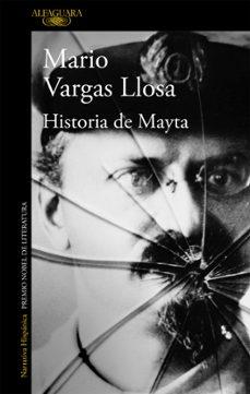 Descargas de libros para Android HISTORIA DE MAYTA de MARIO VARGAS LLOSA