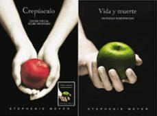 crepusculo: decimo aniversario / edicion dual vida y muerte-stephenie meyer-9788420484273