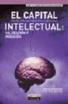 Inmaswan.es El Capital Intelectual: Valoracion Y Medicion Image