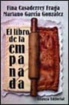 Inmaswan.es El Libro De La Empanada Image