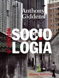 Mrnice.mx Sociologia (6ª Ed.) Image