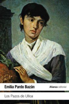 Descarga gratuita de libros motivacionales de audio. LOS PAZOS DE ULLOA de EMILIA PARDO BAZAN 9788420691473