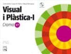 Inmaswan.es Carpeta Croma I (3+1) Visual I Plastica 1r Cicle Eso Image