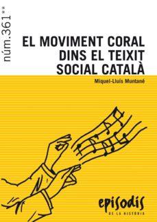 Concursopiedraspreciosas.es El Moviment Coral Dins El Teixit Social Catala Image
