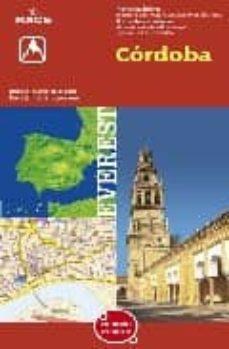 Valentifaineros20015.es Cordoba: Plano Callejero (Serie Roja) (1:10000) (1:300000) Image