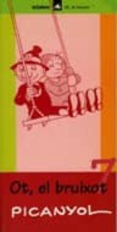 Chapultepecuno.mx Ot, El Bruixot 7 Image