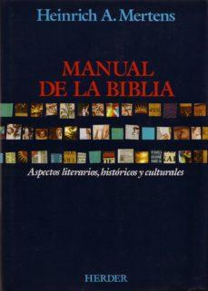 Permacultivo.es Manual De La Biblia Image